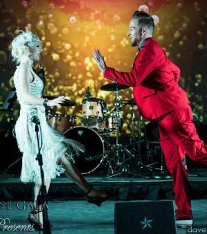 Denver New Years Eve White Rose Gala 2018