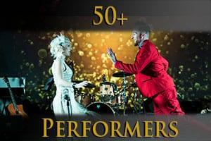 white-rose-galla-50-plus-performers